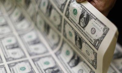 Tỷ giá USD hôm nay 10/4: Đồng bạc xanh duy trì ổn định