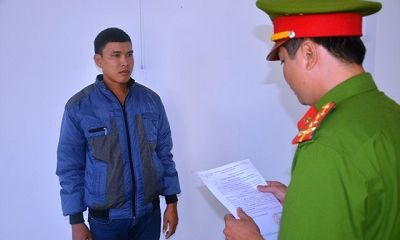 Tạm giam gã trai lừa bán thiếu nữ vào ổ mại dâm ở Trung Quốc để lấy 2 triệu