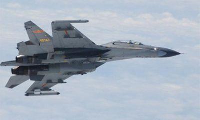 Con số kỷ lục: Chiến đấu cơ Nhật Bản phải xuất kích gần 1000 lần chặn Trung Quốc
