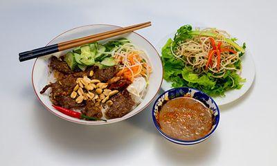 Khai trương không gian ẩm thực lớn chưa từng có ở Đà Nẵng