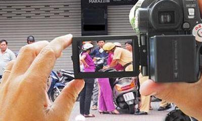 Bộ Công an rút đề xuất cấm dùng thiết bị ghi âm, ghi hình ngụy trang