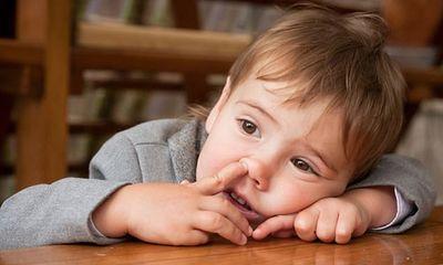 Dù bạn không tin nhưng đó là sự thật: Ăn gỉ mũi giúp tăng cường miễn dịch, phòng HIV
