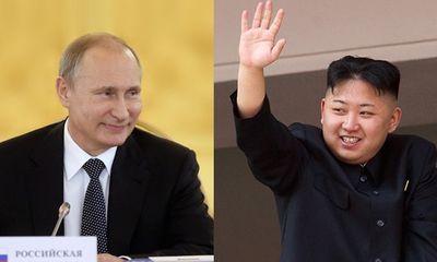 Newsweek: Putin đang nghĩ gì về Triều Tiên