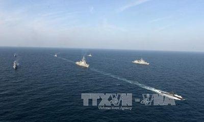 Triều Tiên cáo buộc tàu chiến Hàn Quốc xâm phạm vùng biển tranh chấp