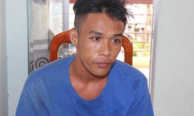 Trên đường về nhà sau đợt đặc xá 30/4, nam thanh niên bị bắt lại vì trộm cắp