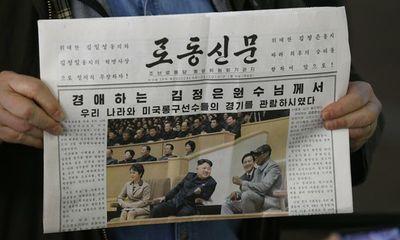 Triều Tiên bất ngờ công khai chỉ trích Trung Quốc