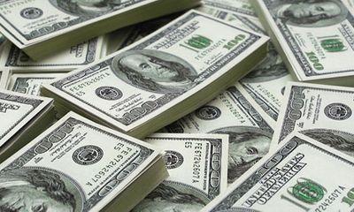 Tỷ giá USD hôm nay 4/5: Đồng USD tăng mạnh