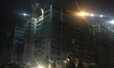 Hà Nội: Tạm ngừng thi công dự án xây dựng Khu đô thị Thanh Hà-Cienco5