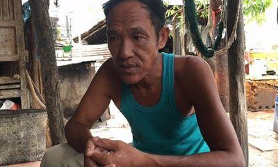 Vụ cướp ngân hàng ở Trà Vinh: Cả xóm bàng hoàng khi nghi phạm bị bắt