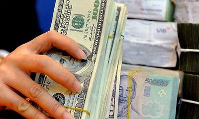 Tỷ giá USD hôm nay 10/5: Tỷ giá trung tâm tăng vọt