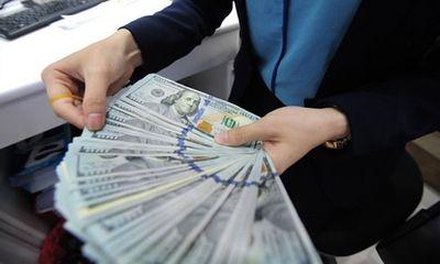 Tỷ giá USD hôm nay 11/5: Đồng bạc xanh quay đầu giảm nhẹ
