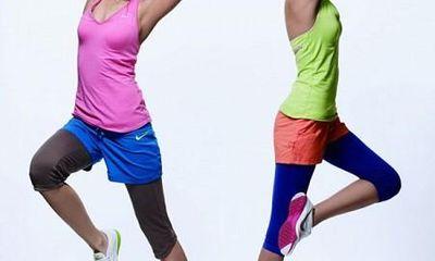 Muốn khỏe đẹp: Tập thể dục cũng cần đúng cách