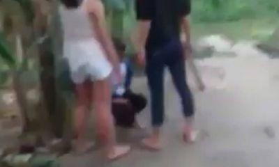 Nữ sinh Huế đánh nhau gây xôn xao
