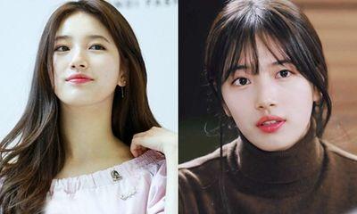 8 idol Kpop với nhan sắc thay đổi bất ngờ chỉ vì để tóc mái