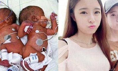 Bi kịch nghẹn lòng của cặp vợ chồng bỏ rơi 2 con gái sinh đôi