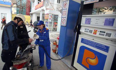 Chủ tịch Hiệp hội Xăng dầu ủng hộ tăng thuế môi trường lên 8.000 đồng/lít