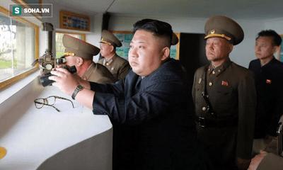 CNN: Phóng tên lửa sơ sẩy làm Putin không vừa lòng, Triều Tiên đã