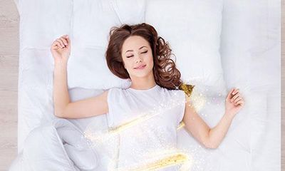 4 chỉ dẫn giúp bạn giảm cân, giảm mỡ bụng hiệu quả ngay trong khi ngủ