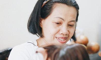 Chuẩn bị ảnh thờ nhưng người đàn bà vẫn sống tiếp 15 năm dù bị ung thư