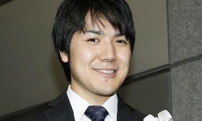 Chân dung chàng trai thường dân khiến Công chúa Nhật từ bỏ địa vị hoàng gia để kết hôn