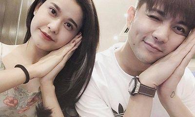 Trương Quỳnh Anh vui vẻ livestream đi chơi cùng Tim và con trai giữa lùm xùm ly hôn