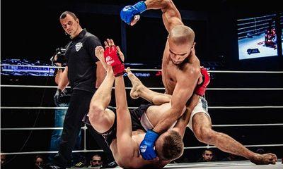 Cao thủ Việt lột trần sự thật vụ MMA thua ê chề Judo sau 1 phút