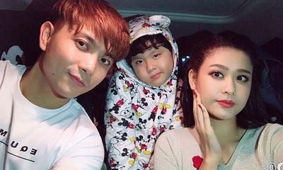 Hôn nhân ngắn ngủi, nhiều sóng gió của Trương Quỳnh Anh và Tim