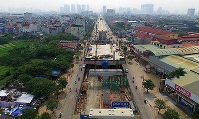 Thanh tra dự án đường sắt đô thị Nhổn- ga Hà Nội