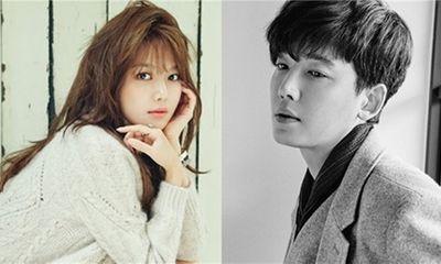 Jung Kyung Ho - Sooyoung (SNSD) chưa có kế hoạch kết hôn
