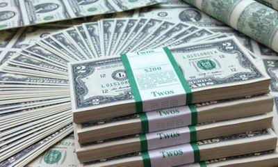 Tỷ giá USD hôm nay 22/5: Đầu tuần, USD giảm 15 đồng