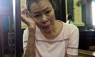 Người phụ nữ đốt nhân tình trẻ vì ghen tuông nhận án treo