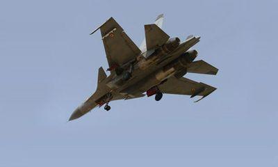 Chiến đấu cơ Sukhoi-30 của Ấn Độ mất tích gần biên giới Trung Quốc