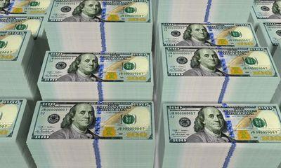 Tỷ giá USD hôm nay 24/5: Đồng bạc xanh giữ giá