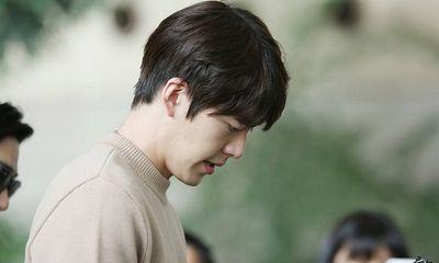 Kim Woo Bin định trì hoãn trị liệu, cố giấu gia đình về bệnh ung thư