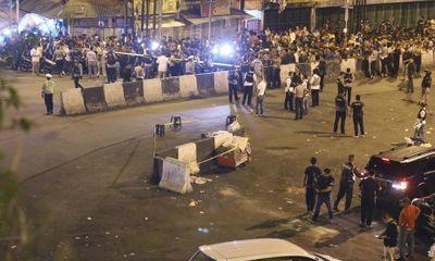 Cảnh sát Indonesia bắt giữ 3 đối tượng tình nghi trong vụ đánh bom tại Jakarta