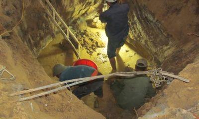 Phát hiện 187 hài cốt chôn tập thể có niên đại khoảng 150 năm