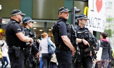 Cảnh sát Anh bắt nghi phạm thứ 16 trong vụ đánh bom ở Manchester
