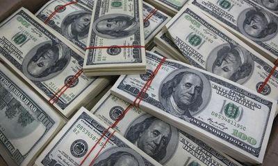 Tỷ giá USD hôm nay 29/5: USD tăng vọt, chạm ngưỡng đỉnh