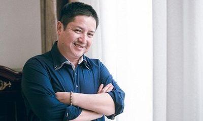 NSƯT Chí Trung làm Giám đốc Nhà hát Tuổi trẻ