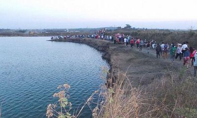 Tìm thấy thi thể 2 học sinh bị đuối nước ở Đắk Nông