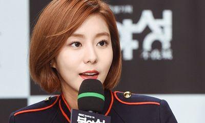 Uee rời nhóm nhạc nữ After School sau 8 năm gắn bó
