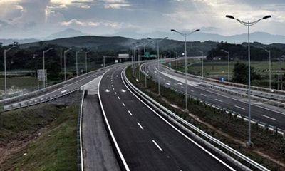 Trình Quốc hội ý kiến làm cao tốc Bắc – Nam hơn 300.000 tỷ đồng