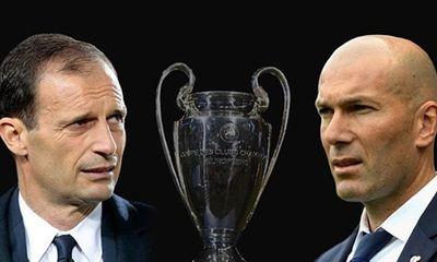 Chung kết C1, Real Madrid vs Juventus: Công cường đấu thủ cứng