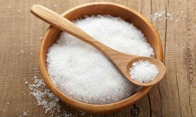 Mẹo hay với nguyên liệu có sẵn trong bếp giúp đũa gỗ, thìa gỗ ..sáng sạch như mới