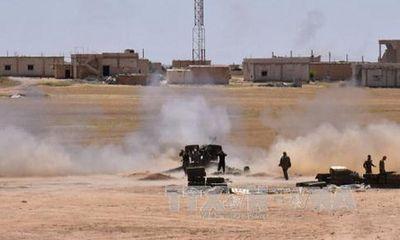 Syria tiêu diệt 1.200 tay súng IS tại Aleppo
