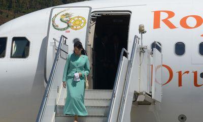 Nàng Công chúa Nhật sắp từ bỏ ngôi vị gây ấn tượng tốt đẹp tại