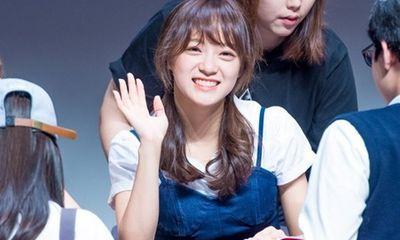 """Sejeong (Gugudan) xác nhận vào vai nữ chính """"School 2017"""""""