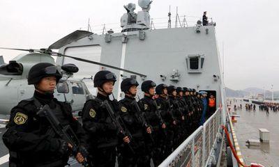 Qatar bị cô lập, ảnh hưởng lớn đến tham vọng của Trung Quốc
