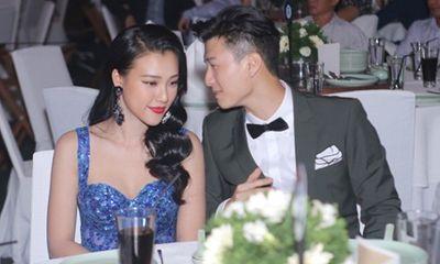 Hậu chia tay, Hoàng Oanh - Huỳnh Anh vẫn thân thiết khi chạm mặt