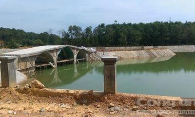 Cán bộ HĐND tỉnh xây khu du lịch sinh thái